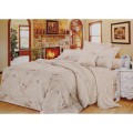 Комплект постельного белья 2,0спальный макосатин 3983 АВ