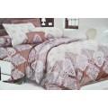 Комплект постельного белья 1,5сп полисатин  5D диз 343 QT