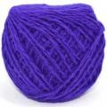 Пряжа 100% акрил 50гр130м (фиолетовый) 44 *10