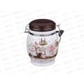 Емкость для сыпучих продуктов Coffee 358-898