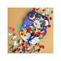 """Конфетти &quotС Новым Годом!"""" снеговик 14гр микс 2226412"""