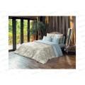 Комплект постельного белья 1,5 спальное Ранфорс ВН 21165+4818/7 40 1501