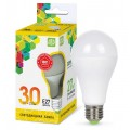 Лампа светодиодная ASD LED-A70-standard 30Вт E27 3000К 2700Лм *50