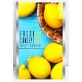 Блокнот 24л ТПМ А6 Fresh fruits, кл., Б24А6М244 *200