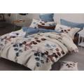 Комплект постельного белья 1,5спальный макосатин 2000 АВ