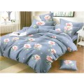 Комплект постельного белья 1,5спальный макосатин 2002 АВ