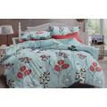 Комплект постельного белья 1,5спальный макосатин 2192 АВ