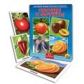 Дидактическое Пособие. Овощи и фрукты, ПД-6877 *30