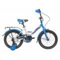 """Велосипед 16"""" RUSH HOUR ORION синий, 212122  гб"""