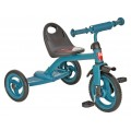 Велосипед 3-х кол. WERTER BERGER SPORT зеленый, 251915