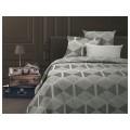 """Комплект постельного белья 1,5спальный био комфорт &quotWenge"""" (70х70) рисунок 6598-1 Sheffield"""
