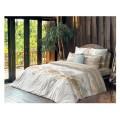 Комплект постельного белья 1,5спальный Ранфорс ВН 8421/1+8322/1