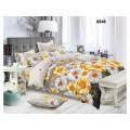 Комплект постельного белья  Евро-Стандарт PANDORA сатин дизайн 6848