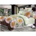 Комплект постельного белья  2,0спальный европростыня LUXOR Бязь Люкс Аннела 157PK A
