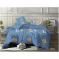 Комплект постельного белья 1,5спальный LUXOR Бязь Люкс 009 Lm A