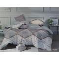 Комплект постельного белья  2,0спальный европростыня LUXOR Бязь Люкс 19295 CL