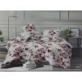 Комплект постельного белья 1,5спальный LUXOR Бязь Люкс 021 A