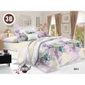 Комплект постельного белья 1,5спальный LUXOR Бязь Люкс B41 A