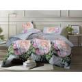 Комплект постельного белья  2,0спальный европростыня LUXOR Бязь Люкс B43