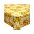 Клеенка Grace нетканная 1,37х25м NJ-443-1 79097 апельсины