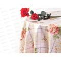 Клеенка Grace нетканная 1,37х25м NM155-2 77651 роза