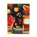 Весы кухонные DO-3011 килоккалории  Добрыня
